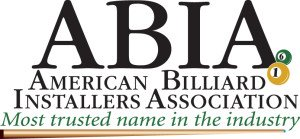 American Billiard Installers Association / Youngstown Pool Table Movers