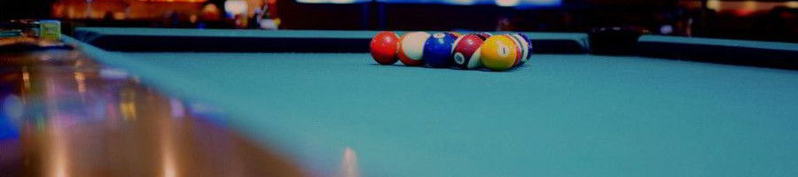 Youngstown Pool Table Installations Featured